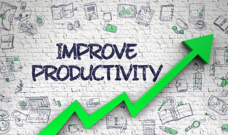 Productivity বাড়াবেন কিভাবে?
